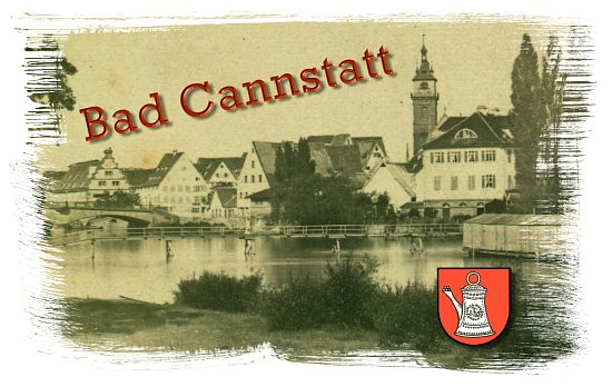 Bad Cannstatt